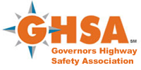Governors Highway Safety Association Logo